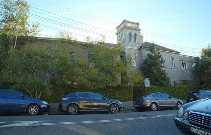 property facilities